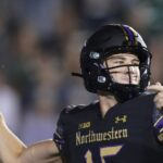 Northwestern hopes to rebound after season-opening loss 5