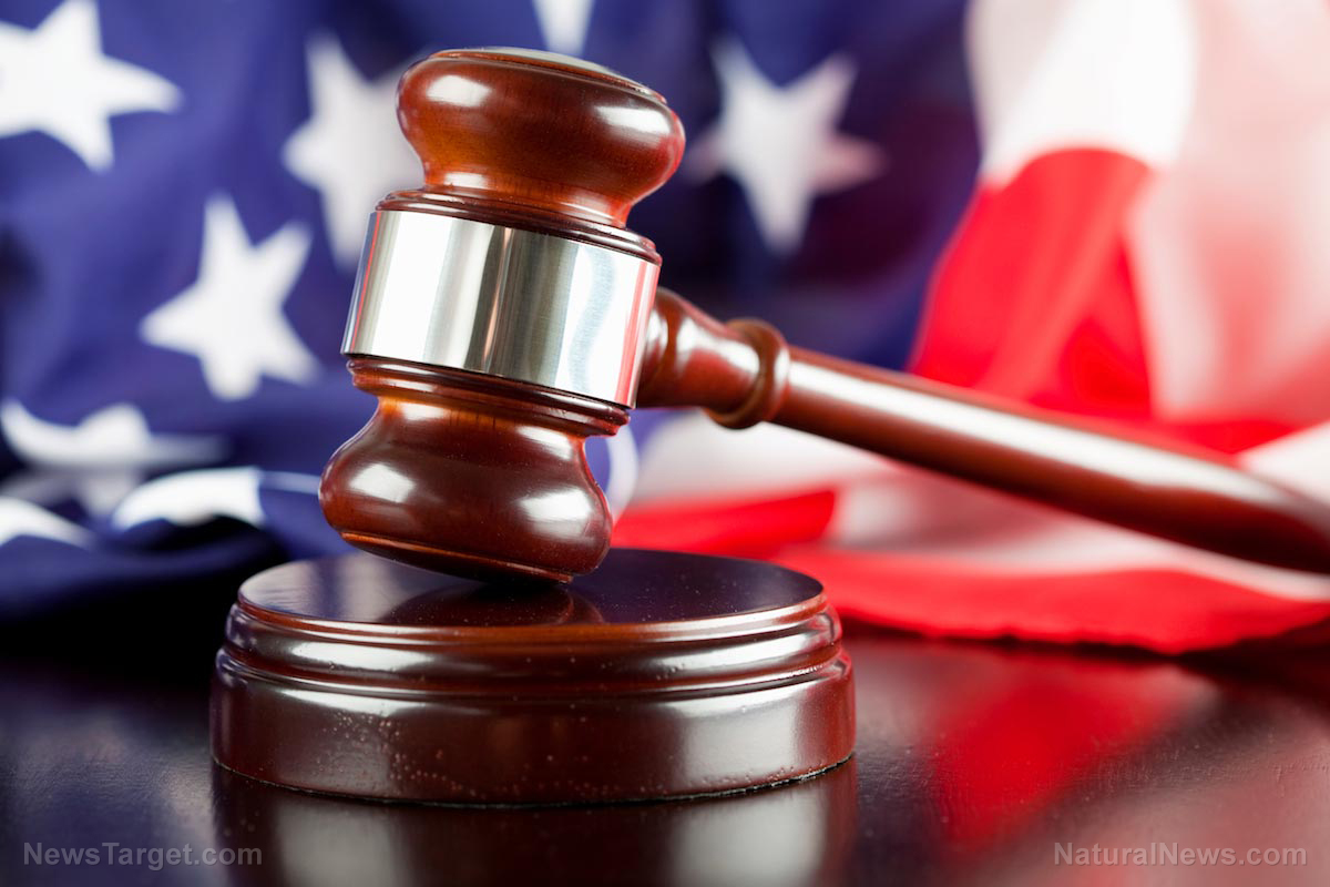 CDC and FDA despise safe remedies for Covid-19, but Ohio judge orders highly effective anti-parasitic drug intervention despite all the regulatory agency lies and suppression 1
