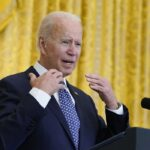 Biden scrambles to defeat the surging coronavirus, salvage agenda 6