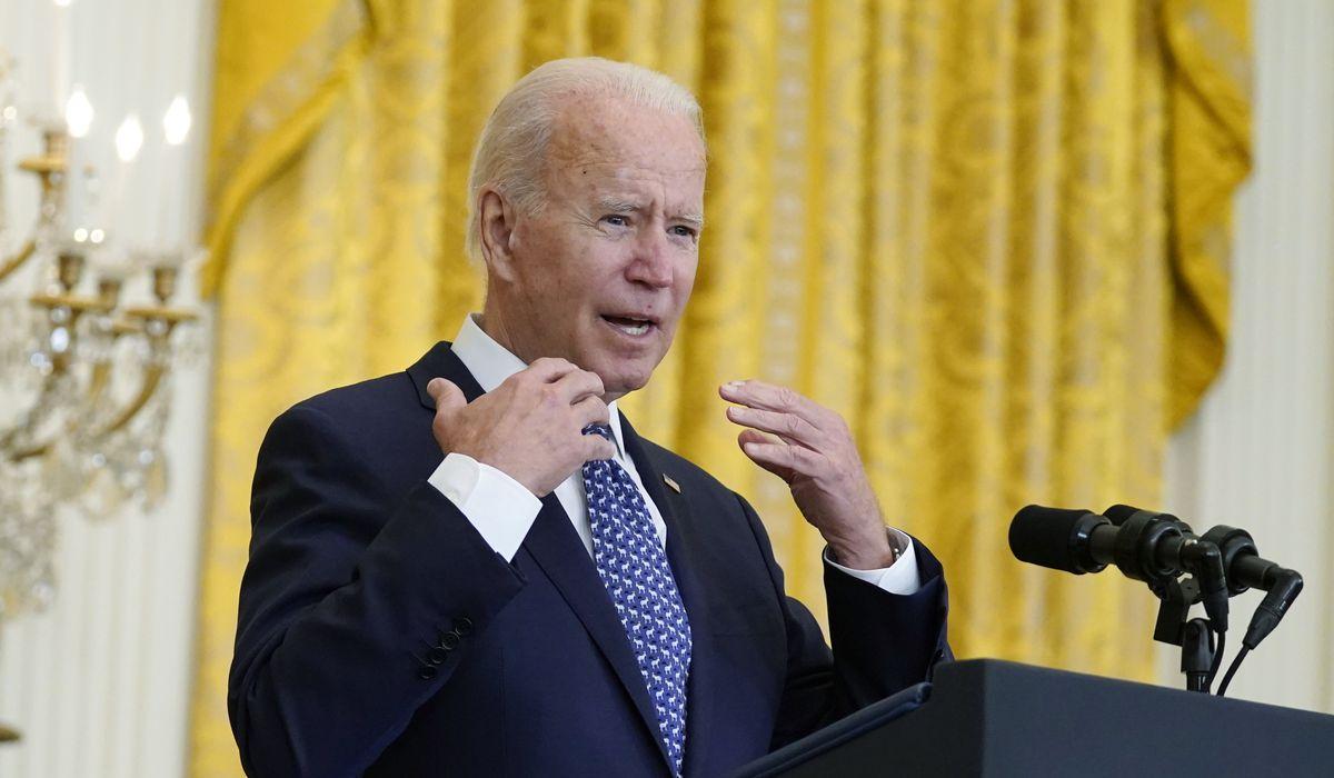 Biden scrambles to defeat the surging coronavirus, salvage agenda 1