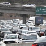 Oakland: Hwy. 24 reopens after Caldecott Tunnel police activity closes bore 2