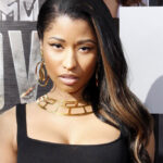 Nicki Minaj: 'Open your f**king eyes' to COVID censorship, Twitter ban is 'making me think' that 'there's something bigger' going on 5