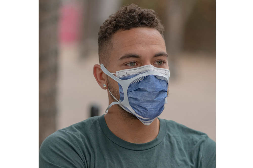 Where you can buy USA-made surgical masks and N95 respirators 1