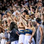 Northern Colorado alumni, longtime football supporters excited for home opener 7