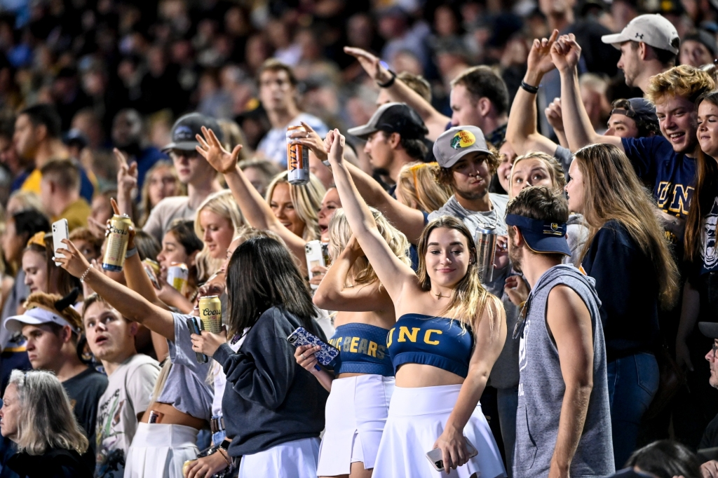 Northern Colorado alumni, longtime football supporters excited for home opener 1