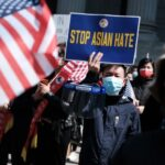 Chinese Social Media Accounts Encouraged Americans To Protest Anti-Asian Violence 8