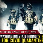 "Washington State government stealth edits job posting to remove ""strike team"" from covid quarantine camp ad 24"