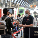 Italy braces for train track protests against COVID passes 8