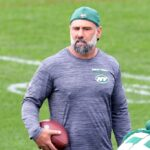 Jets' starting safety a mystery for clash with Patriots 8