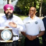 Queens family donates COVID-19 oxygen machines to NYC hospitals 8
