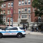 Despite reduction of police in Chicago schools, Board of Ed set to vote on $11 million school resource officer contract with police department 2
