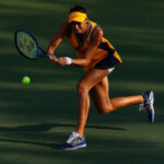 Naomi Osaka advances at US Open after Olga Danilovic withdraws due to illness 5