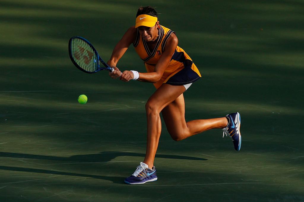 Naomi Osaka advances at US Open after Olga Danilovic withdraws due to illness 1