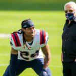 Ian Rapoport hints Patriots' PUP move could resolve Stephon Gilmore saga 2