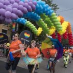 Chicago Pride Parade canceled for second straight year due to COVID-19 6