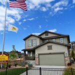 Running out of time: KB Home's Copperleaf with Cherry Creek Schools has only seven homes left, two ready for move-in now 12