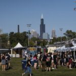 Riot Fest 2021: Day 1 photo highlights 17