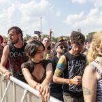 Riot Fest 2021: Day 4 photo highlights 7