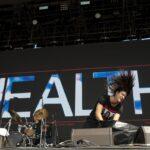 Riot Fest Day 4 reviews: Health, Melkbelly 9