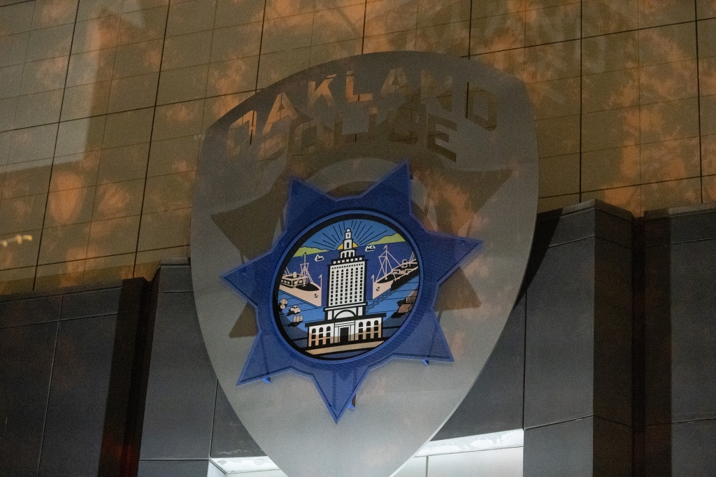 Officers disciplined in wake of Oakland police Instagram investigation 1