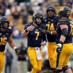 Cal Bears warm up for Pac-12 opener by rolling against Sac State 5