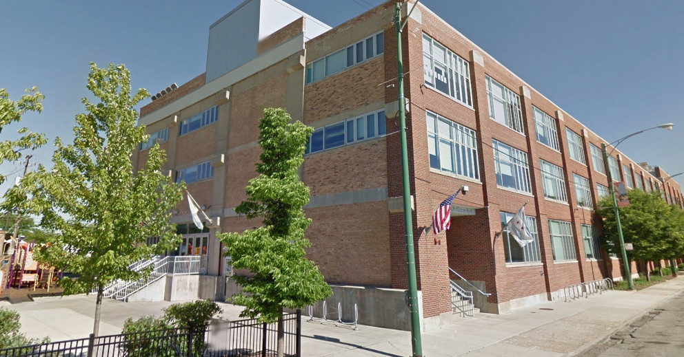 CPS charter school shuts down for 2 weeks because of COVID-19 cases 1