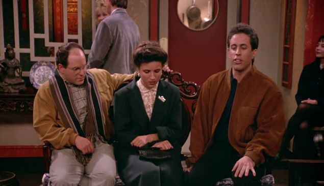 'Seinfeld' Arrives on Netflix Oct. 1, But Can It Replicate the Success of 'Friends' & 'The Office?' 1