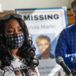 11 years ago, Viola Martin went to visit her daughter but never arrived. Now, her case is part of new missing persons project launched by Cook County sheriff's office 6