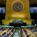 'The world must wake up': Tasks daunting as UN meeting opens 10