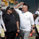 6 Saints coaches have positive COVID-19 tests, AP source says 8