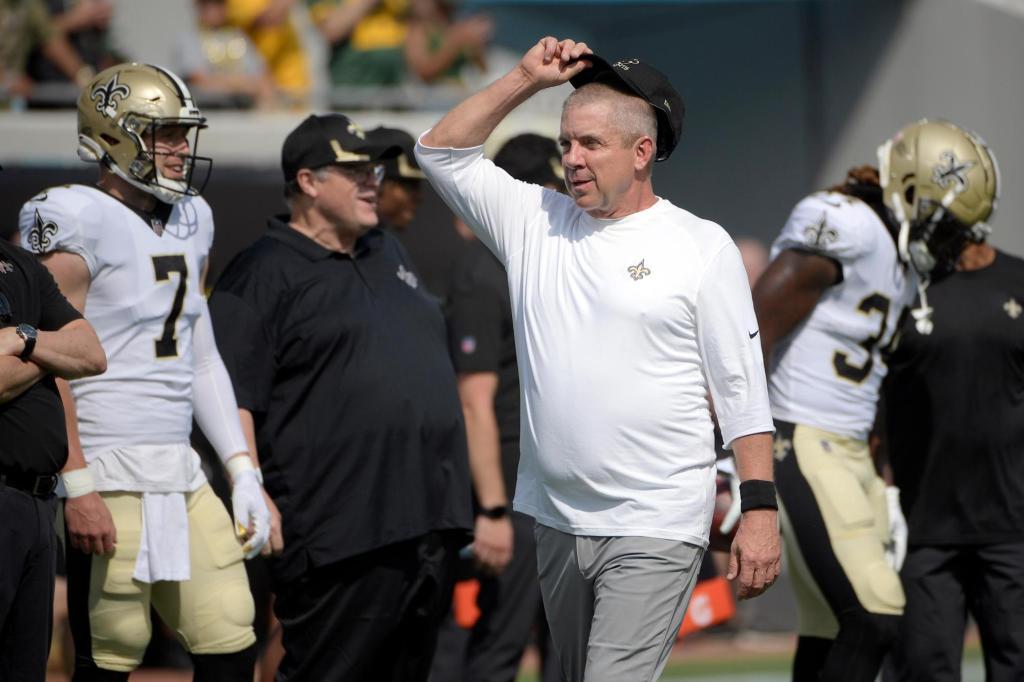 6 Saints coaches have positive COVID-19 tests, AP source says 1