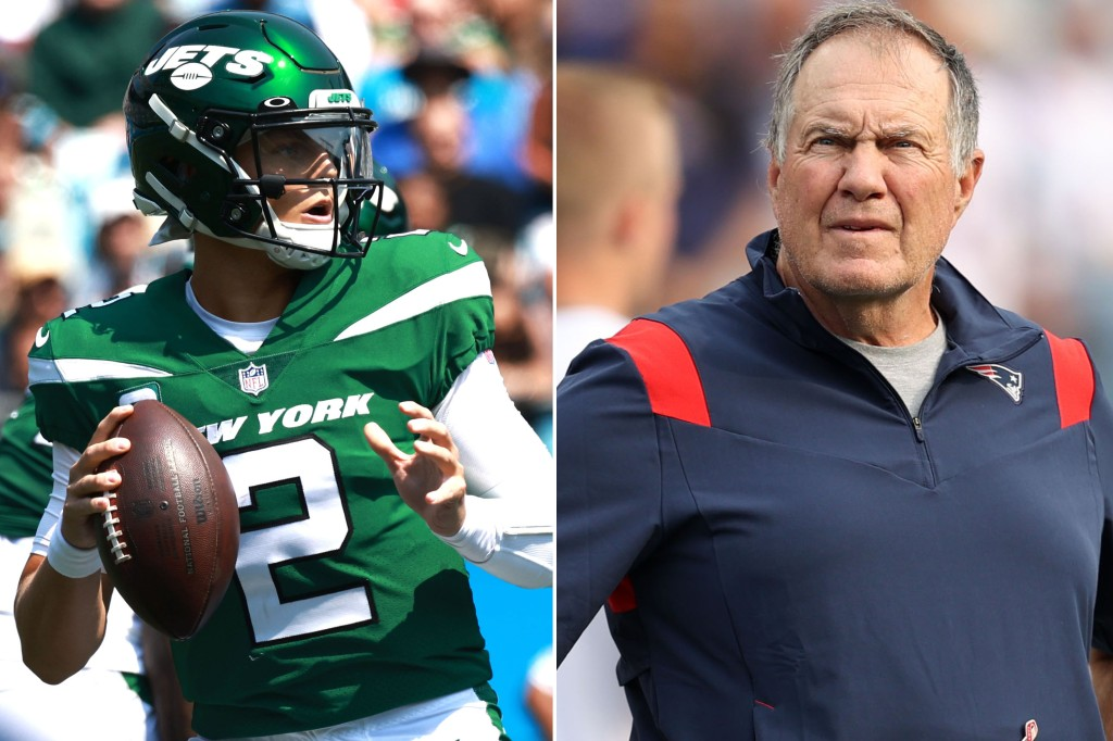 Jets vs. Patriots odds, analysis and predictions for all Week 2 NFL games 1