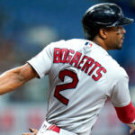 Red Sox's Xander Bogaerts pulled from game after positive COVID-19 test 2