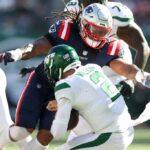 Patriots, Bill Belichick shockingly praise Zach Wilson 9