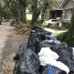 Weeks-Old Garbage Is Stinking Up New Orleans. Residents Had A Trash Parade In Protest 5