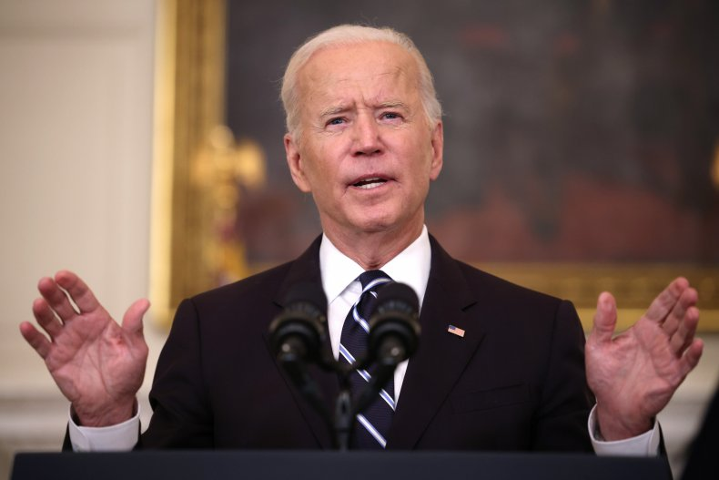 Biden Does U-Turn on Vaccine Mandates Two Months After Declaring Independence from COVID-19 1