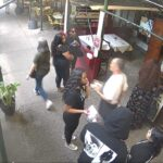 Carmine's releases new footage of attack on staff amid BLM protests targeting eatery 20