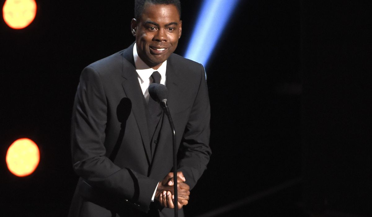 Chris Rock has COVID-19, urges vaccination 1