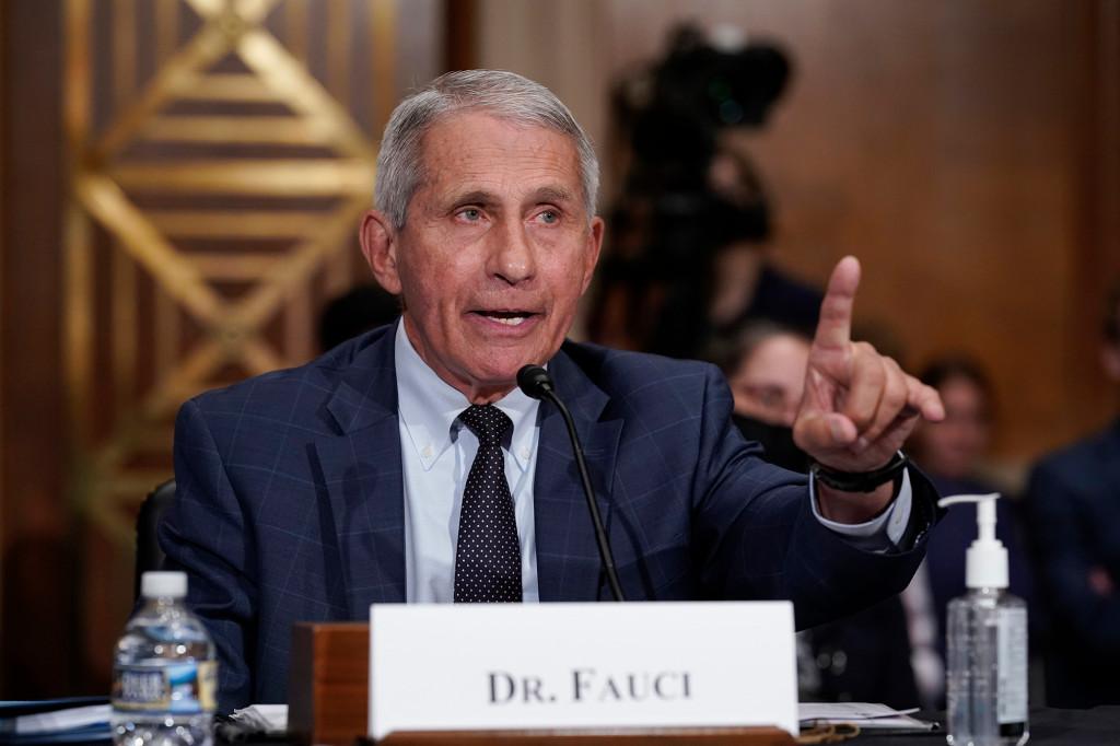 GOP lawmakers call for Pelosi to subpoena Fauci on COVID-19 origin 1