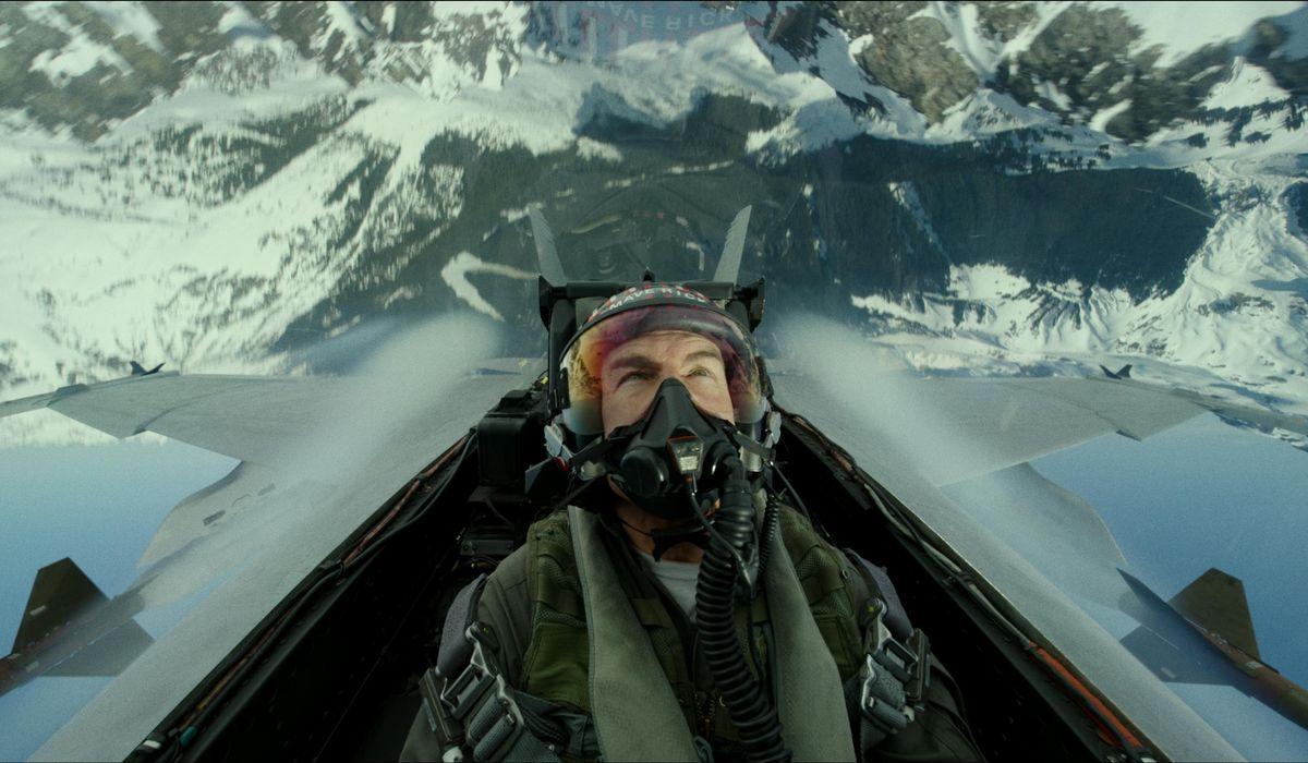 'Top Gun: Maverick' flies to 2022 due to coronavirus surge 1