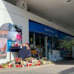 Germans shocked by killing of cashier after COVID mask row 9