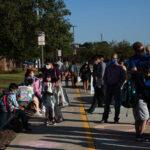Biden Dangles New Federal Funds For Schools That Defy Mask Mandate Bans 5