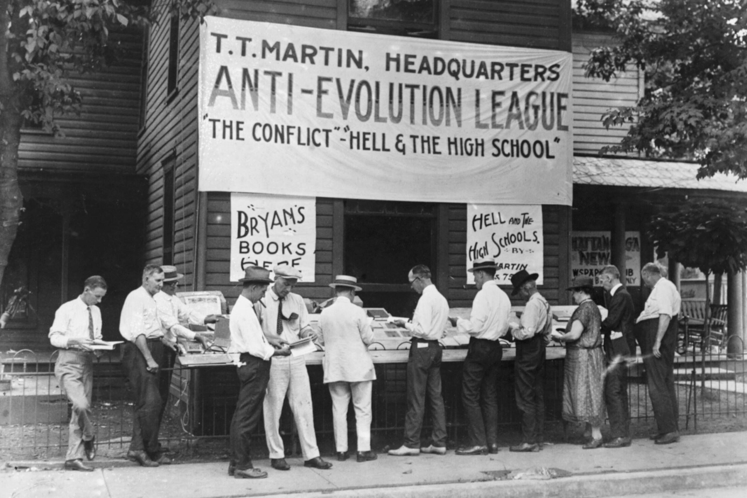 The History of Culture Wars in Schools Explains Why America Is So Divided 1