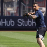 Gleyber Torres open to second base move: 'Whatever the team needs' 10