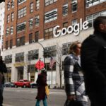 Google's $2.1 billion NYC building purchase is proof that offices aren't dead 14