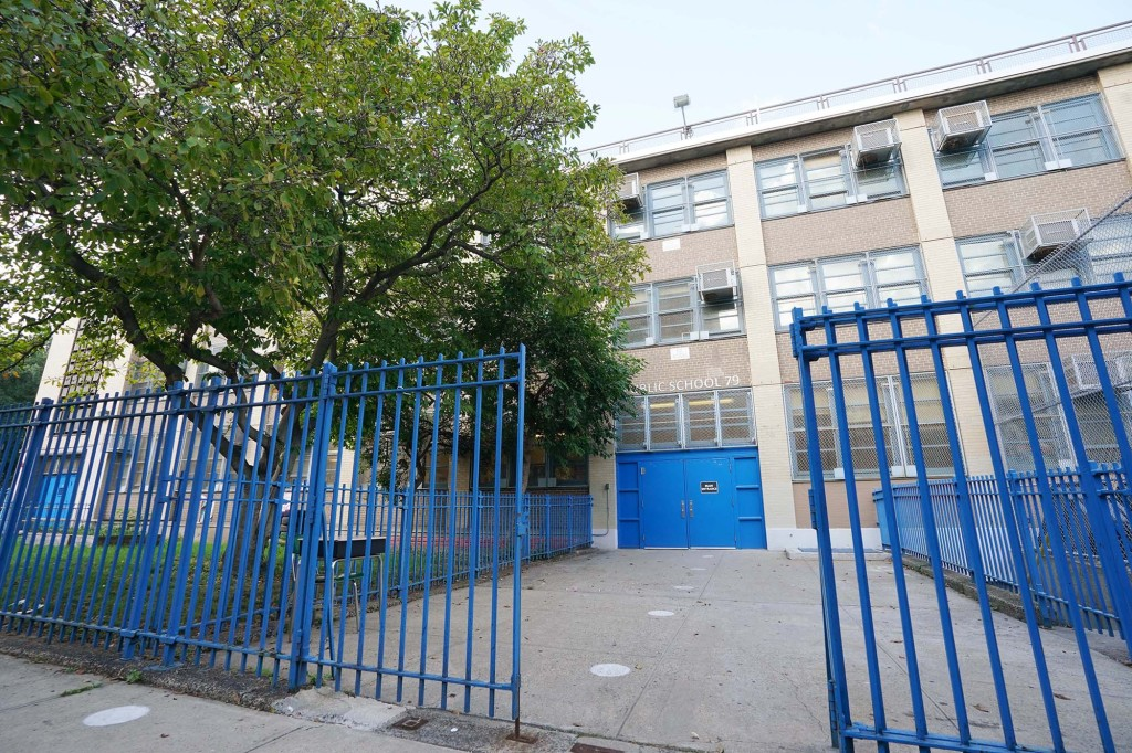 East Harlem public school closed after COVID-19 outbreak 1