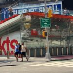 TKTS discount ticket booth to reopen in Times Square Sept. 14 5