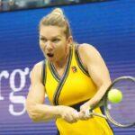 U.S. Open:Victoria Azarenka, Garbine Muguruza and Simona Halep reach third round 5