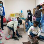 More NYCchild care workers must get COVID-19 vaccination, Mayor de Blasio says 8