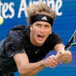 U.S. Open: Alexander Zverev says he must be perfect tobeat Novak Djokovic 5